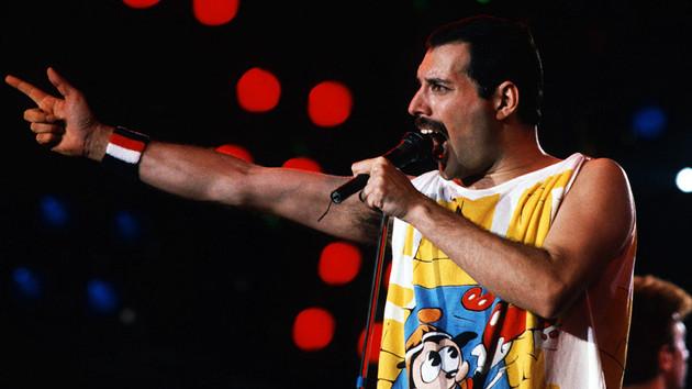 Freddie Mercury'den duyulmamış bir şarkısı ortaya çıktı!