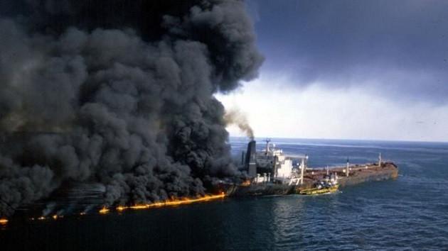 Basra Körfezi'nde yeni bir tanker savaşı çıkabilir mi?