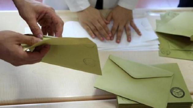 Başakşehir'de İmamoğlu'nun oyları arttı