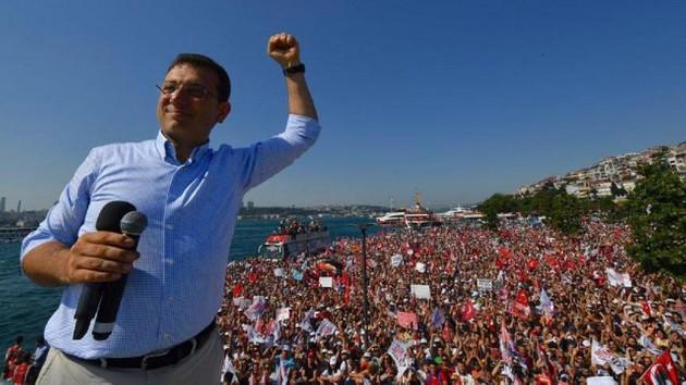 İmamoğlu Erdoğan'ı ikiye katladı! 35 yılın rekorunu kırdı