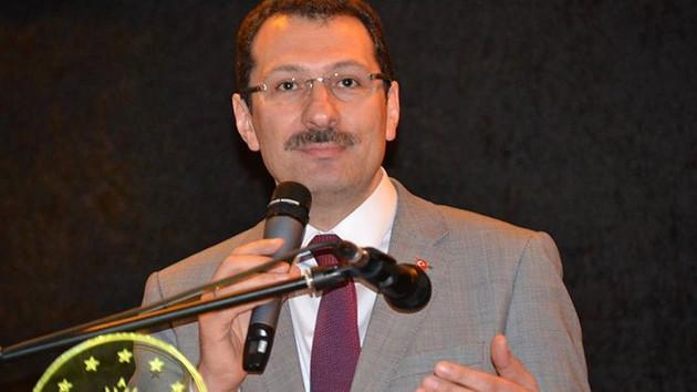 Ali İhsan Yavuz: Seçimi kurallarına göre uygulamak, kazanmaktan önemli!