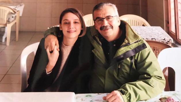 Sırrı Süreyya Önder'in kızından flaş açıklamalar