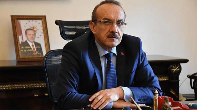 AKP'den Ordu Valisi'ne şok tepki! İmamoğlu'nun yolunu açtı..