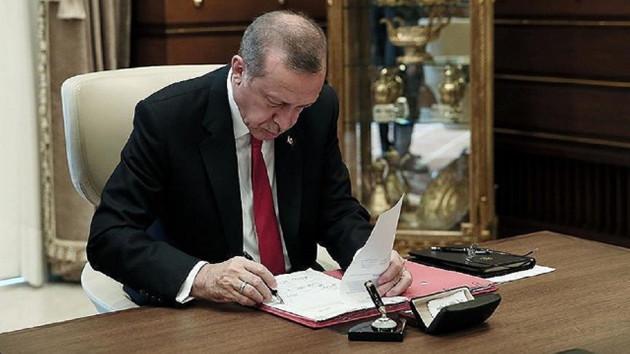 Erdoğan imzaladı: 4 ildeki bazı yerler kesin korunacak hassas alan ilan edildi