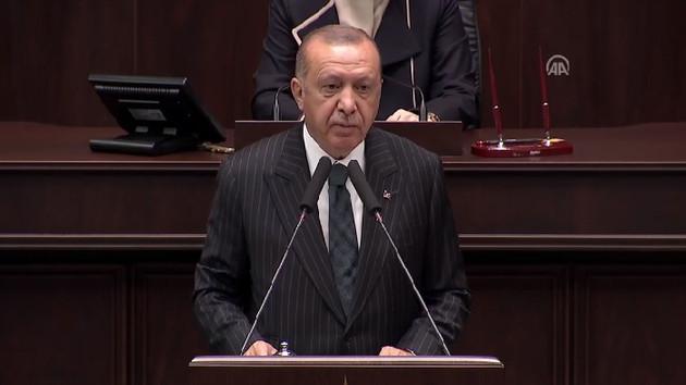 Erdoğan: Ekrem İmamoğlu'nu bir kez daha tebrik ediyorum