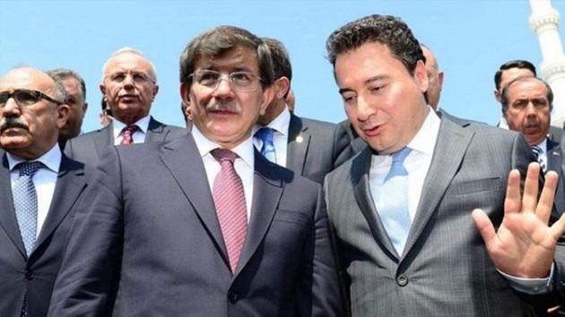 Yeniçağ yazarından yeni parti için bomba iddia: 80 civarında milletvekili AKP'den ayrılabilir