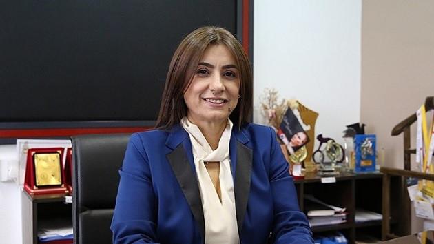 Meryem Özkurt yeniden BRT Genel Müdürlüğüne atandı