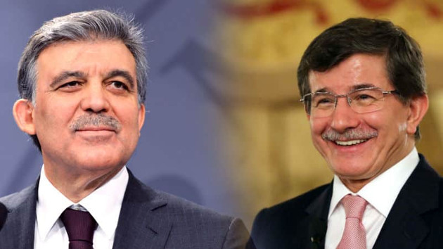 AKP Kulisi: Abdullah Gül'ün 2023 planı ne?