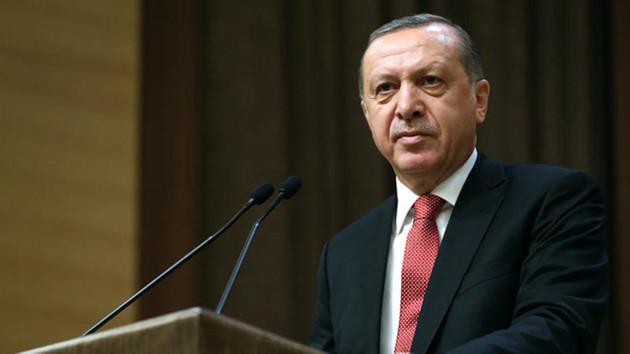 Erdoğan'dan flaş açıklama: Osman Öcalan'ın kırmızı bültenle arandığını bilmiyordum!