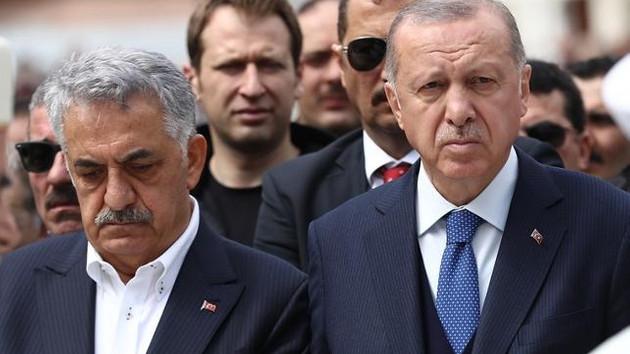Erdoğan ve Yazıcı arasında İmamoğlu'nu görevden alma gerginliği