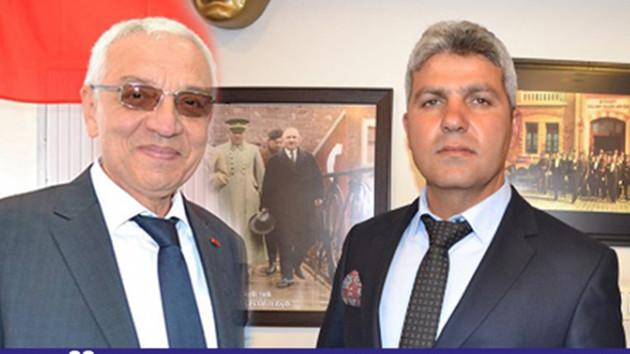 MHP'li yönetici: CHP ve HDP'yi birleştirdiler Ekrem doğdu, ebesi de Meral