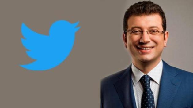 Başkan İmamoğlu'nun yedi yıl önce attığı tweet yeniden gündem oldu