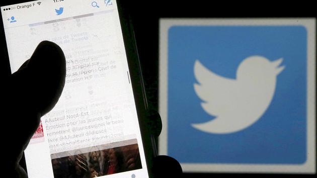 Twitter'dan siyasilere uyarı etiketi