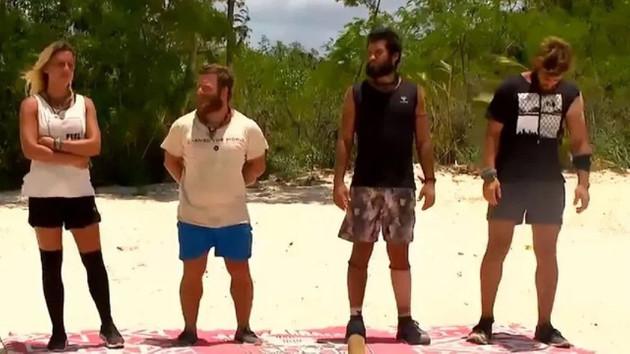 Survivor yarı finalistler kimler oldu? İki isim eleme potasına girdi