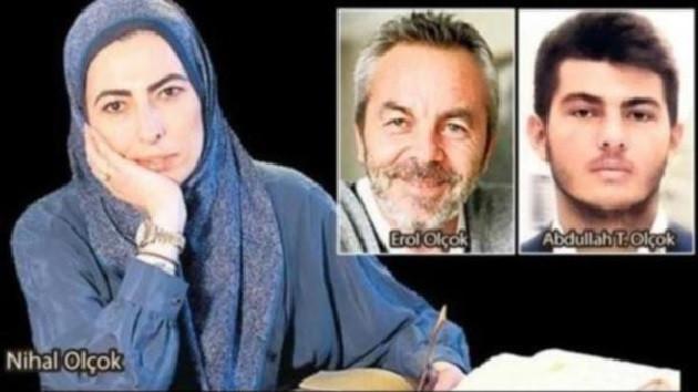 Nihal Olçok'tan 15 Temmuzlu bayram paylaşımı