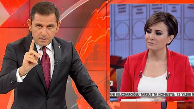 Canlı yayın anketinde flaş sonuç: Fatih Portakal mı, Didem Arslan mı?