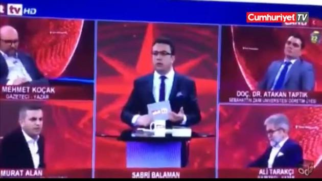 Son dakika: MSB'den Akit TV'deki hakarete 4 gün sonra suç duyurusu