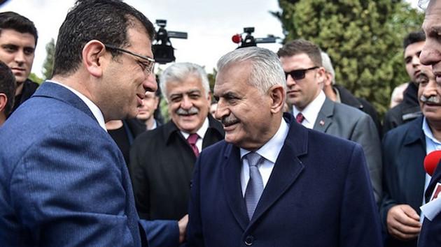 Ekrem İmamoğlu'na televizyon tuzağı kuruluyor iddiası
