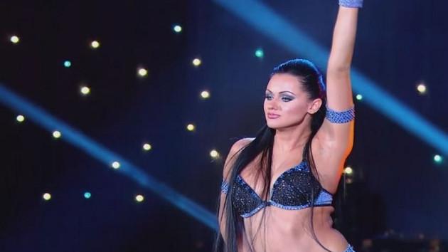 Yetenek Sizsiniz yarışmasında dans eden Alla Klyshta nehirde ölü bulundu