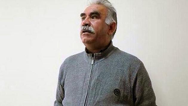 Öcalan'dan flaş açıklamalar: PKK'yı nasıl eleştirdi?
