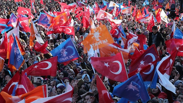 AKP seçim zaferini altın tepside İmamoğlu'na sunuyor
