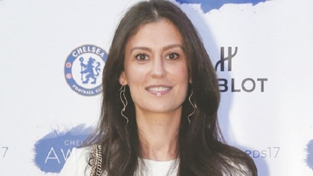 Dünya futbolunun en güçlü kadını! Eden Hazard transferinin arkasındaki isim…