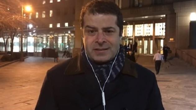 İmamoğlu Yıldırım ortak yayını moderatörlüğüne Cüneyt Özdemir talip oldu