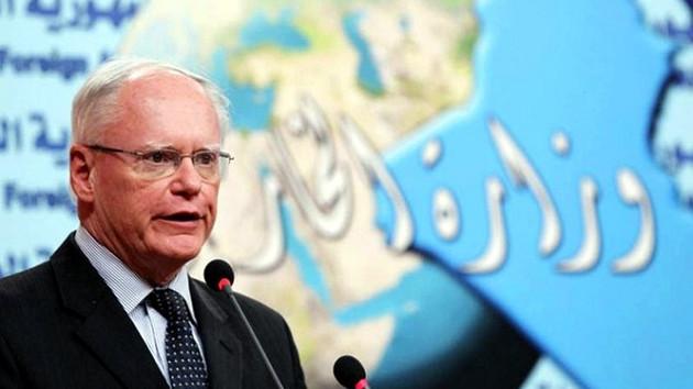 Jeffrey: Türkiye ile SDG prensipte genel bir anlaşmaya sahip