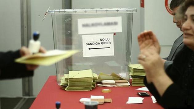 Ankara'da yeni seçim tarihleri konuşulmaya başlandı…