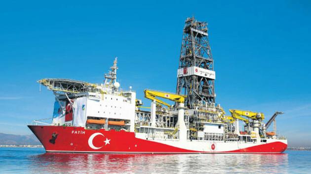 AB, Türkiye'ye sondaj cezasına hazırlanıyor