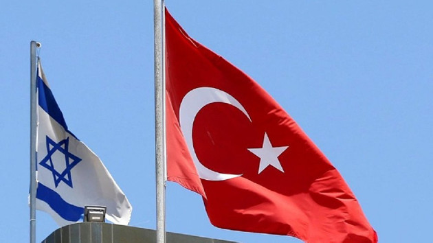 İsrail basını: Mossad Türkiye'de 12 terör saldırısının önlenmesine yardım etti