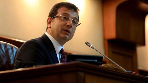 Ekrem İmamoğlu'ndan istifa açıklaması: Umarım hatadan dönerler