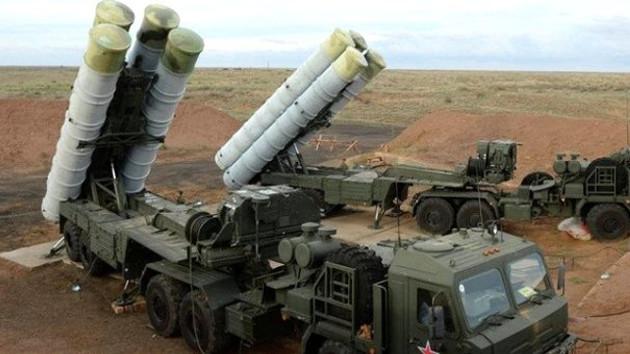 Rus uzmandan S-400 yorumu: Türkiye'yi kimse korkutamaz!