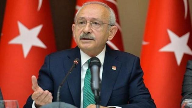 Kılıçdaroğlu'ndan başkanlık sistemine ilişkin açıklama