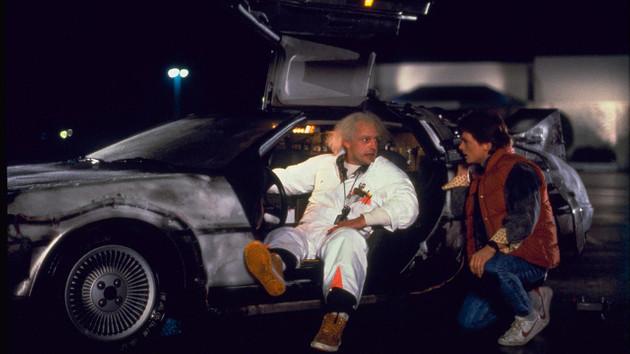 Christopher Lloyd heyecanlandırdı: Geleceğe Dönüş 4 gelebilir!