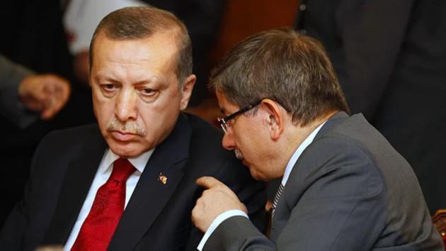 Davutoğlu ekibinden AKP'ye çok sert 15 Temmuz mesajları