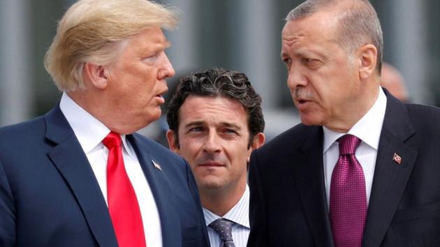 ABD medyası yazdı: Türkiye'nin ABD'ye karşı kullanacağı koz ne?