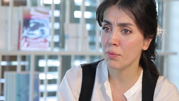 Fi kavgası: Eskişehirli girişimci Azra Kohen'e dava açtı