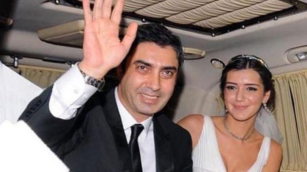 Necati Şaşmaz eşi Nagehan Şaşmaz'dan boşanamadı!