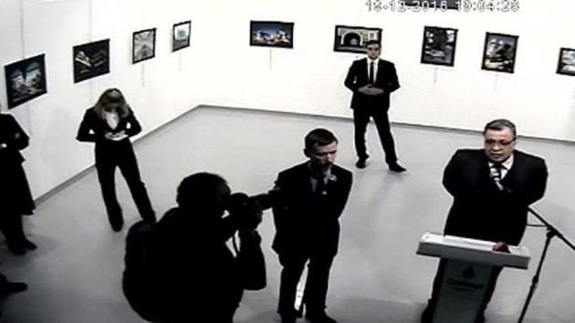 TRT çalışanlarına Karlov suikasti operasyonu