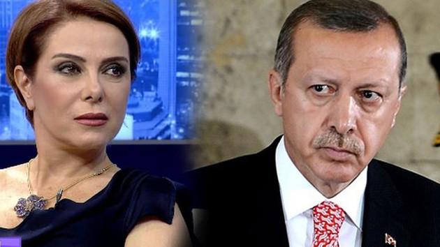 Zuhal Olcay'a iyi haber: Erdoğan'ın itirazı reddedildi!