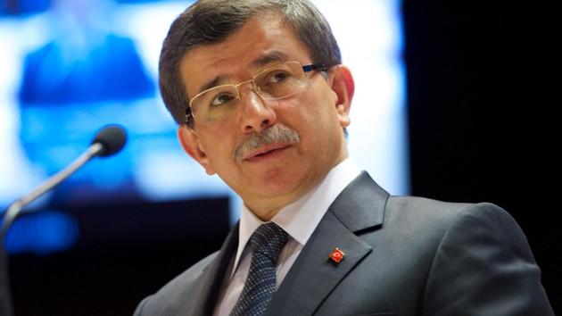 Davutoğlu siyaseti bu şartla bırakacak!