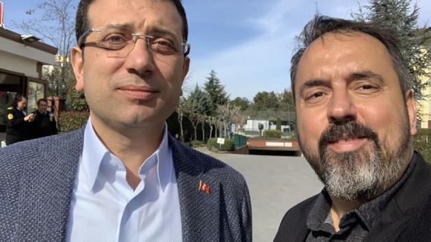 CHP'nin reklamcısı Başsoy: Partinin bu dönemi 2. Kemalizm dönemi olarak anılacak