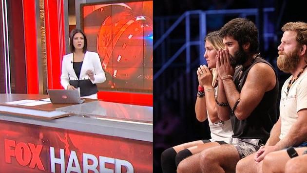 1 Temmuz 2019 Pazartesi Reyting sonuçları: Fox Ana Haber, Survivor, Canevim lider kim?