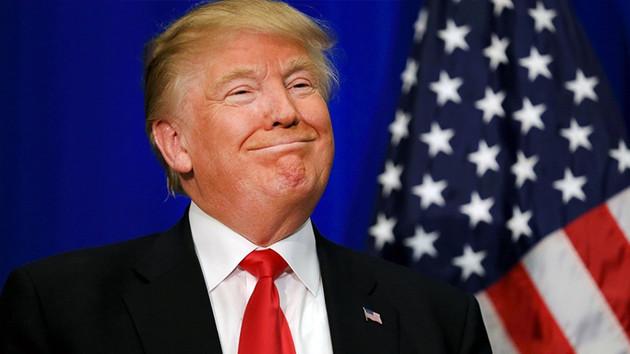 ABD Başkanı Trump'ın sahte fotoğrafı dünyayı karıştırdı