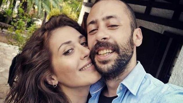 Filmde sevgiliyi canlandıran ünlü oyuncular aşklarını gerçek hayata taşıdı