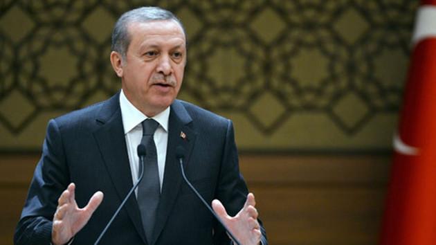 Erdoğan: Türkiye 45 yıl önce attığı adımı yine atmakta tereddüt etmez