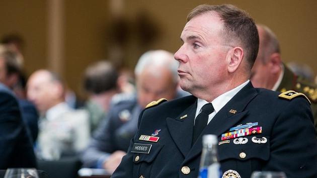 ABD'li komutan: Erdoğan sonrasını düşünerek hareket etmeliyiz!