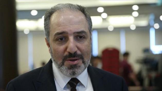 AKP'li Yeneroğlu o yasaya tepki gösterdi: Fikrim bile alınmadı
