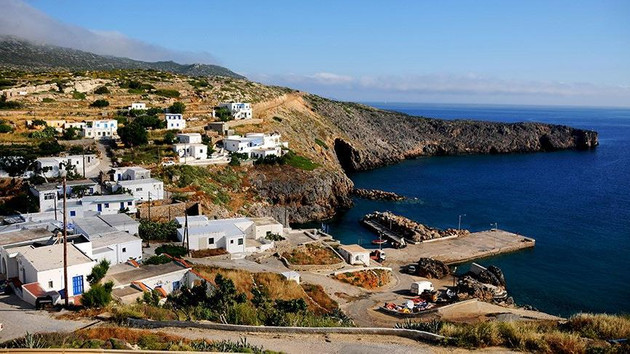 Yunanistan Ege'de 19'uncu adamızı işgale hazırlanıyor